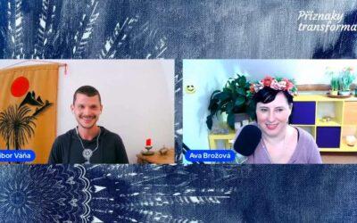 Rozhovor: Jak uspět v online světě i v životě? Host: Ava Brožová